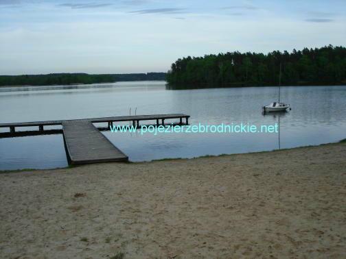 Pokoje Gościnne Pojezierze Brodnickie Lasy Jeziora 6
