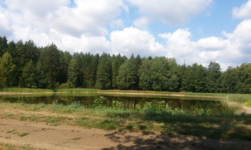 Trasy rowerowe Supraśl - Puszcza Knyszyńska 5