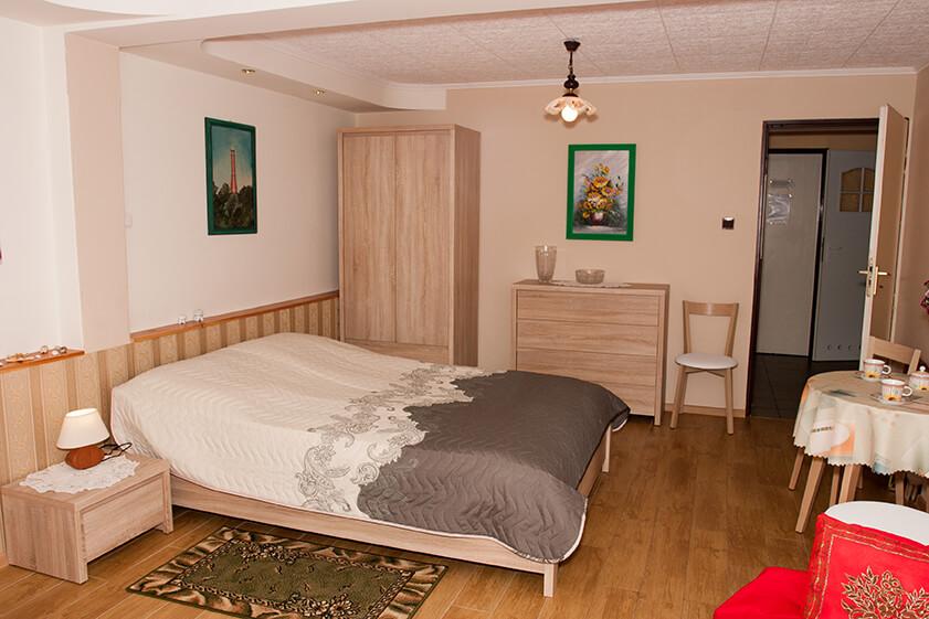 Pokoje Gościnne Halina 6