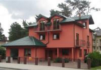 Dom Gościnny u EWY 200m Dziwnówek
