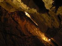 Jaskinia Mroźna w Tatrach